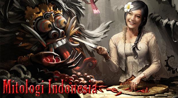 Mitologi Indonesia