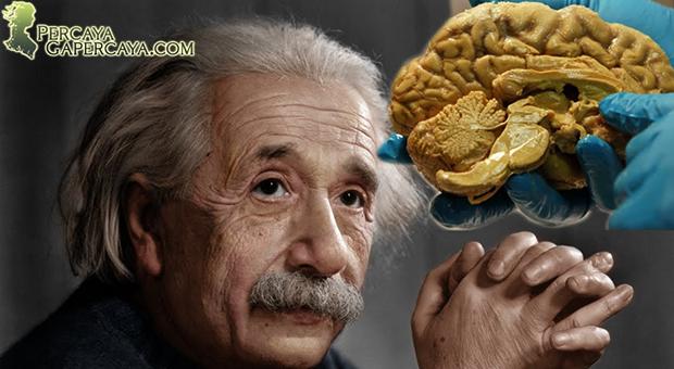 Seorang Einstein Menolak Menjadi Presiden Israel