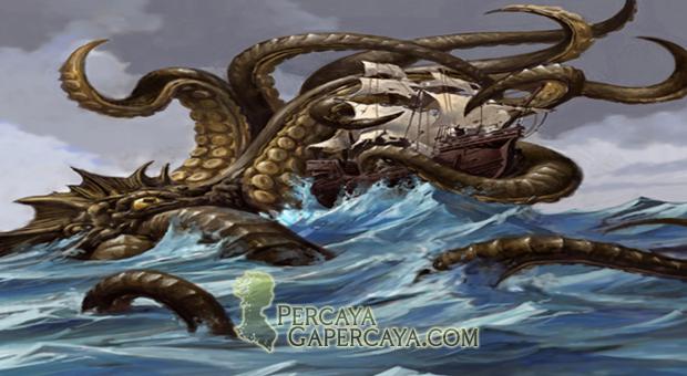 Siapa Sih Penguasa Lautan di Dunia???