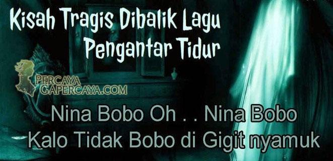 Misteri di Balik Lagu Nina Bobo yang Cukup Mengerikan