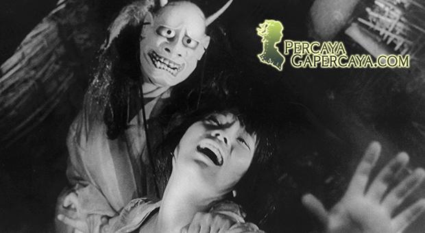 Hantu Internasional: Onibaba Dari Jepang