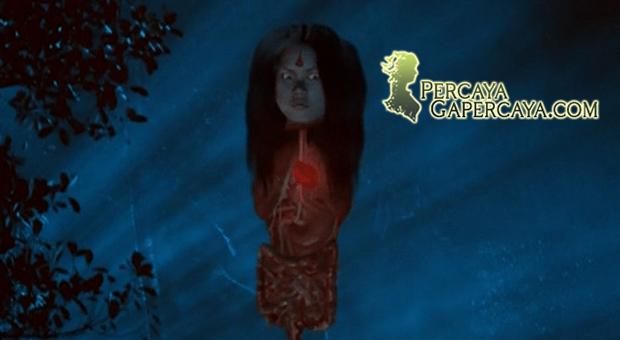 Hantu Internasional: Phi Krasue Dari Thailand