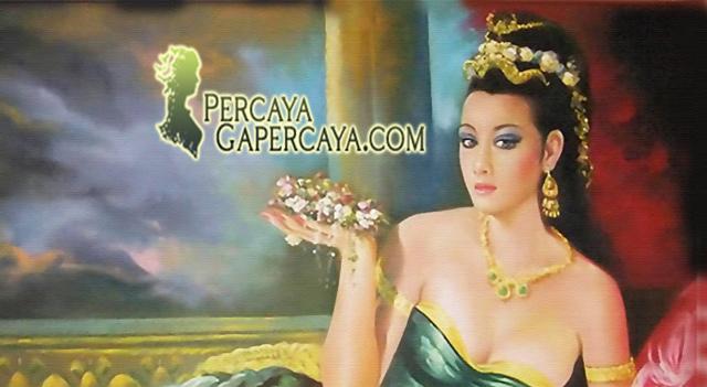 Mistis Lokal: Dewi Lanjar, Penguasa Pantai Utara