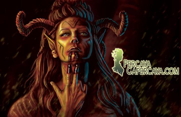 Lilith, Istri Pertama Adam, Yang Menjadi Iblis