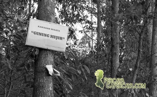 Mistis Lokal: Cerita Gunung Mujur