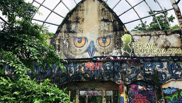 Mistis Lokal: Taman Festival Sanur Di Bali