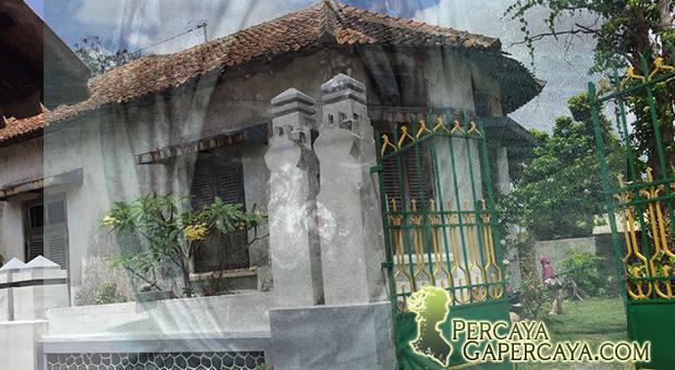 Hantu Lokal: Pocong Mbak Sumi
