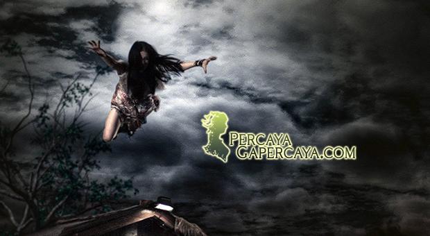 Hantu Internasional: Aswang Dari Filipina