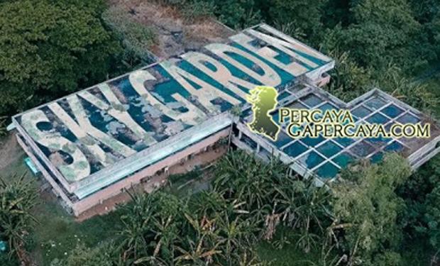 Uji Nyali Lokal: Hotel Sky Garden Di Semarang