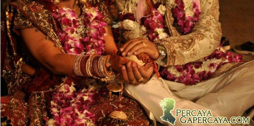 Ritual dan Mitos : Tradisi Pernikahan India